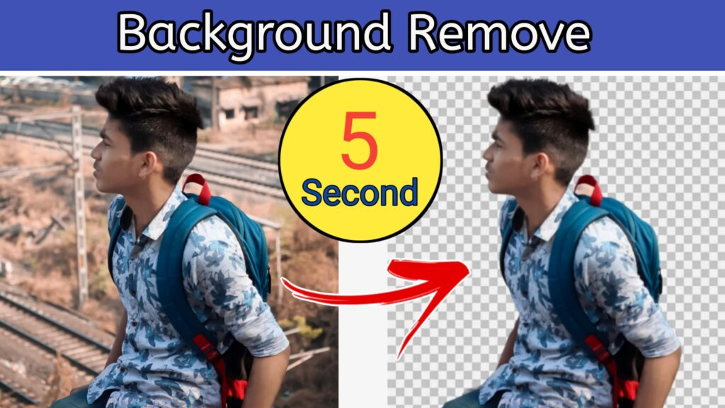 How To Remove Background Image In Your Android