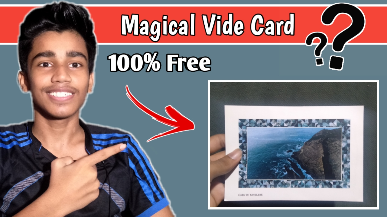 Homingos Video Card Review || Magical Video Card || Get Free Homingos Video Card