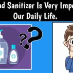 Why Hand Sanitizer Is Very Important In Our Daily Life    Importance Of Hand Sanitizer In our Daily Life