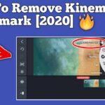 How To Remove Kinemaster Watermark [2020]    Remove Kinemaster Watermark Easily In 2020