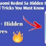 Best 5 Xiaomi Redmi 5a Hidden Features, Tips, And Tricks You Must Know    Best 5 Xiaomi Redmi 5a Hidden Features You Must Know